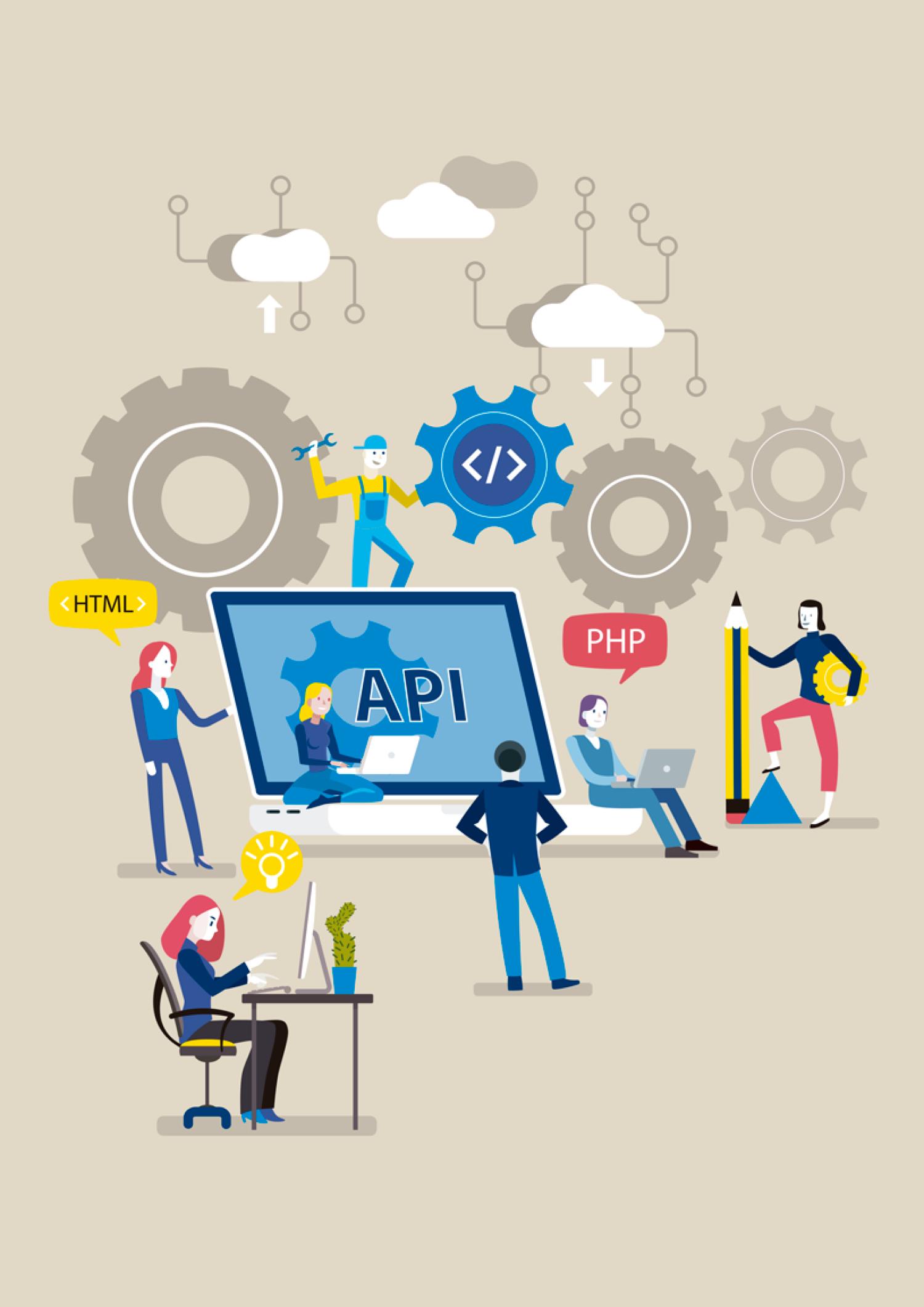 10-Langages-y-API