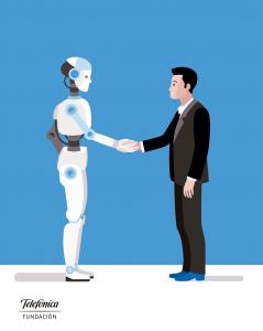Inteligencia artificial. las máquinas que aprenden solas.