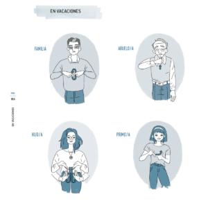 Lenguaje de signos para bebés