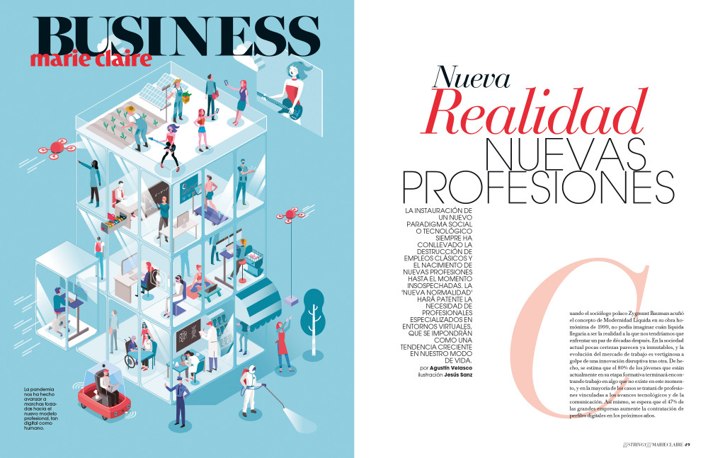 Business Tema Julio-doblepagina