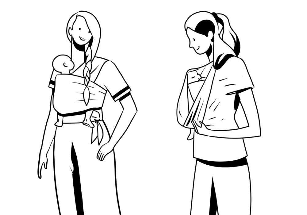01 Maternidad real
