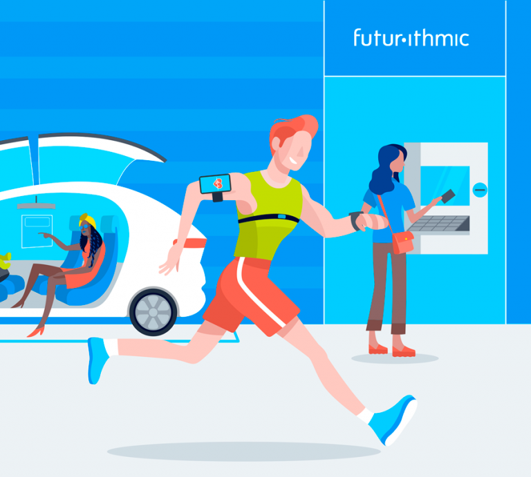 Futurithmic_cover