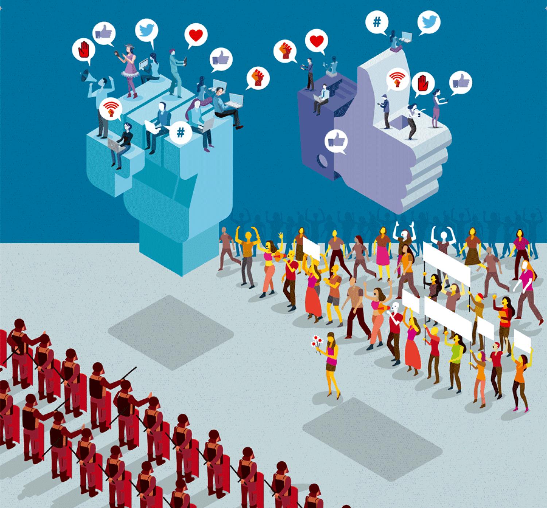 Digital-activism-illustration